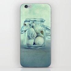mussels iPhone & iPod Skin