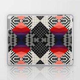 Glitch #1 Laptop & iPad Skin