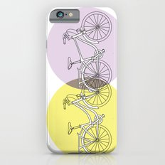 BIKES!! iPhone 6s Slim Case