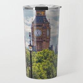 London Life Travel Mug