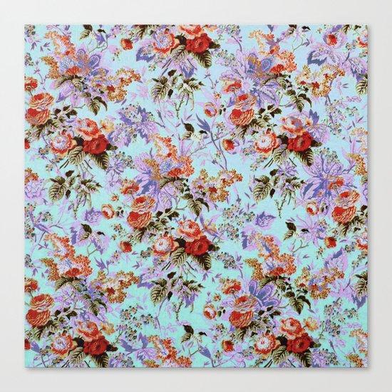 fleuri Canvas Print