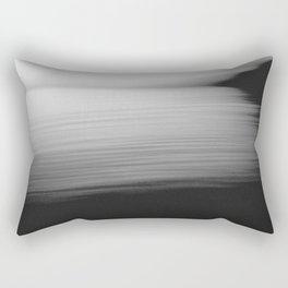 Flow II Rectangular Pillow