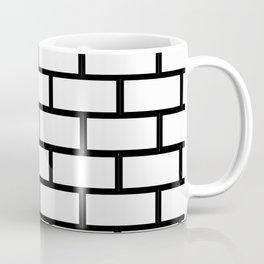 subway tile Coffee Mug