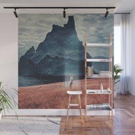 Andromeda Wall Mural