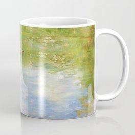 Isabella Takes Flight Coffee Mug