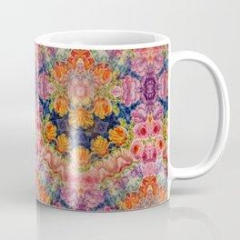 Pattern 8 Shambala Coffee Mug