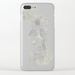 Winya No Clear iPhone Case