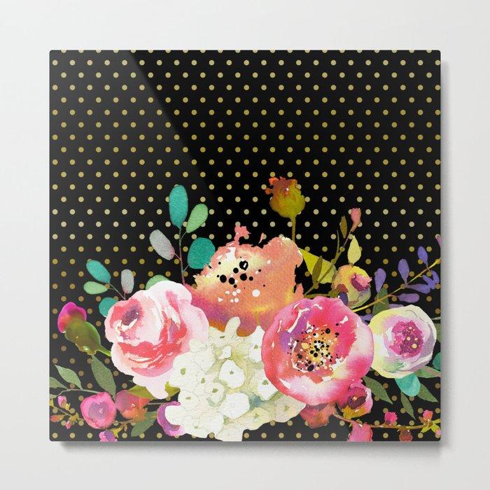 Flowers bouquet #32 Metal Print