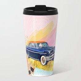Kodachrome Wheels Travel Mug