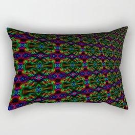 Colorandblack serie 51 Rectangular Pillow