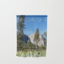 Yosemite Views Wall Hanging