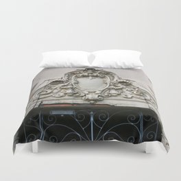 Divinely Decadent Duvet Cover
