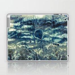 Manmade Waterfall Laptop & iPad Skin