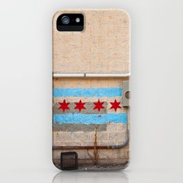 Chicagoland iPhone Case