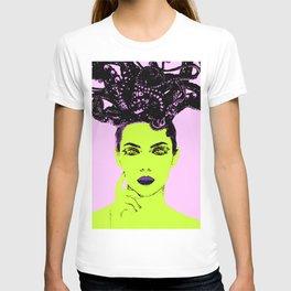 La femme Medusa T-shirt