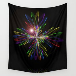 Abstract perfection - 103 Wall Tapestry