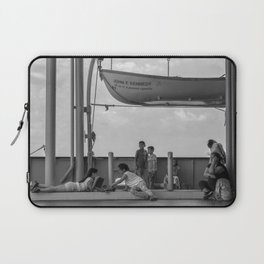 Simple Times NYC Laptop Sleeve