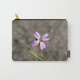 Pink in Idaho Carry-All Pouch