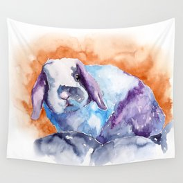 BUNNY#11 Wall Tapestry