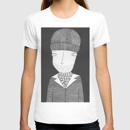 Joel Barish T-shirt