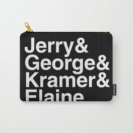 Seinfeld Jetset Carry-All Pouch