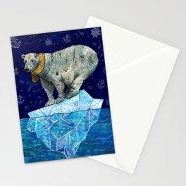 Stellar Edge Stationery Cards