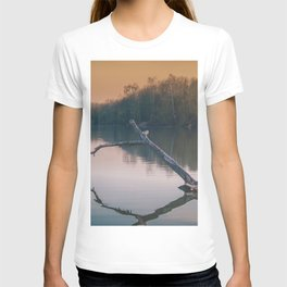 Pure nature T-shirt