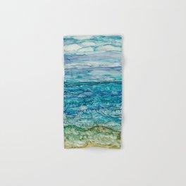 Ocean View Hand & Bath Towel