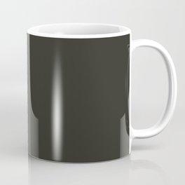 Cedar Creek ~ Dark Taupe Coffee Mug