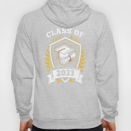 Class-of-2033---Class-of-2033-Graduation-T-Shirt---Sao-chép Hoody