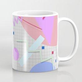 Memphis No. 82 Coffee Mug