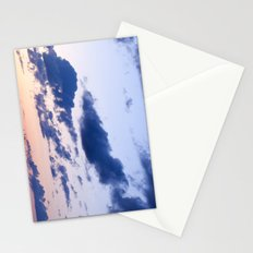 NM Sunset 4 Stationery Cards