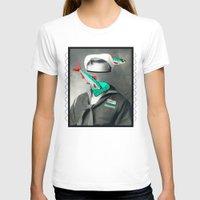 marine T-shirts featuring Sardine marine by AmDuf