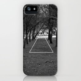 New Age iPhone Case
