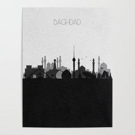 City Skylines: Baghdad Poster