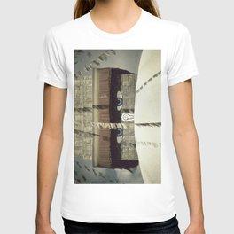 Bodnath Stupa T-shirt