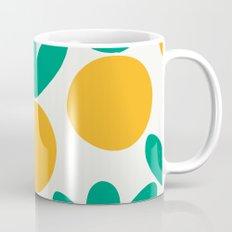 Minimalist Fruit Summer Pattern Coffee Mug