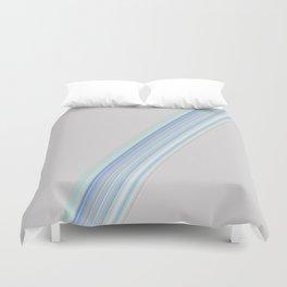Decorative Blue Teal Design Duvet Cover