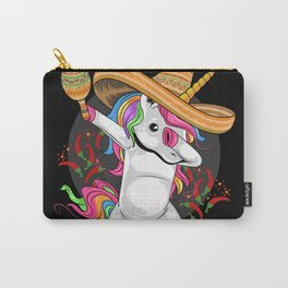Mexican unicorn Carry-All Pouch