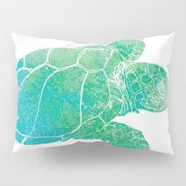 Sea Turtle II Pillow Sham