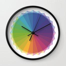Fig. 011 Wall Clock