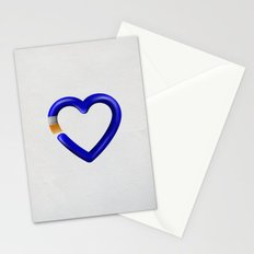 Love to paint Stationery Cards
