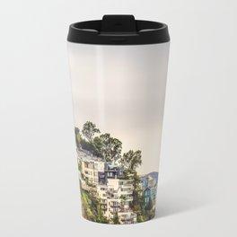 Telegraph Hill Travel Mug