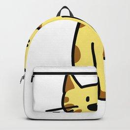 kitten two Backpack