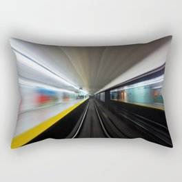 Speed No 2 Rectangular Pillow