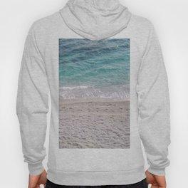 Sand Meets Water Hoody