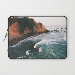 Oregon Coast V Laptop Sleeve