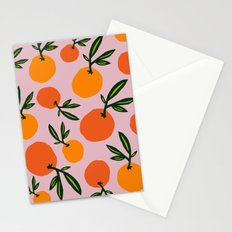 Clémentine Stationery Cards