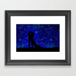 Reshop Framed Art Print