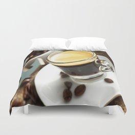 Espresso Maritim Duvet Cover
